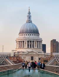 Architects Christopher Wren Buildings