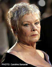 Judi Dench Queen Victoria Mrs Brown